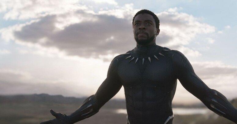 «Чёрная пантера» претендует на 12 номинаций на Critics Choice Awards 2019