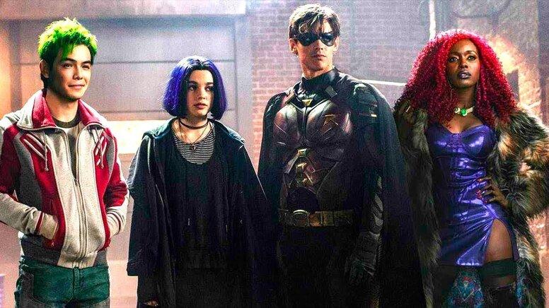 Владеющий телекинезом супергерой может появиться в третьем сезоне «Титанов» от DC
