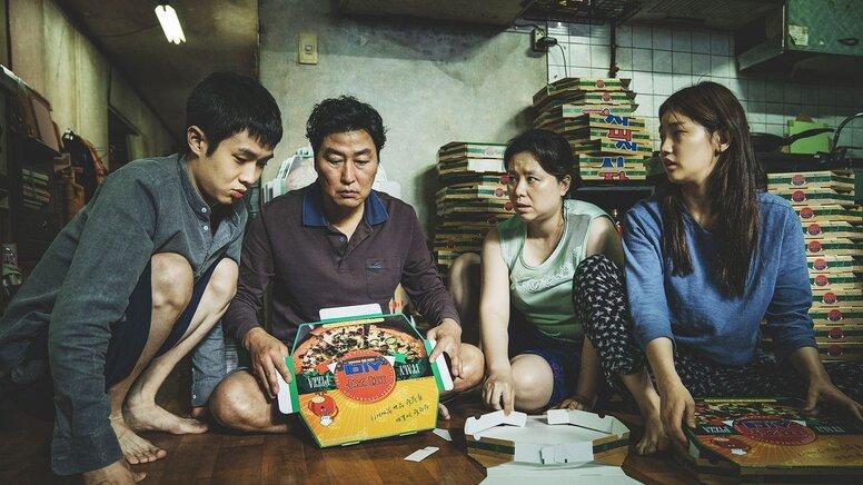 Как подготовиться к премьере «Паразитов» Пон Джун-хо?