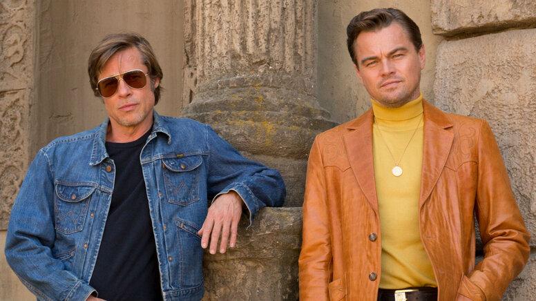 Сколько Питт и ДиКаприо заработали за «Однажды в Голливуде», и почему Netflix платит больше