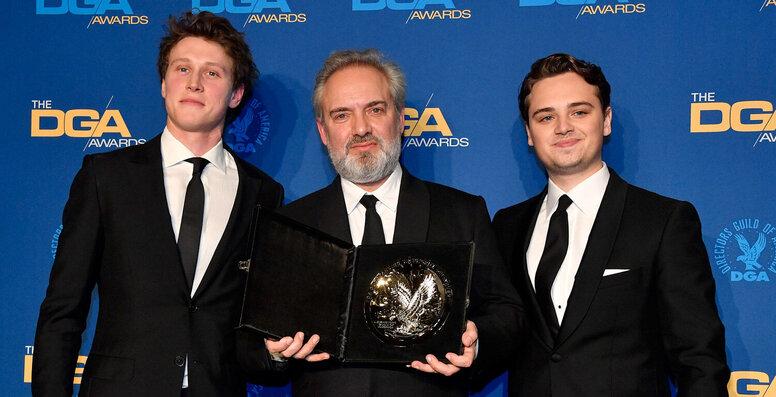 В ожидании «Оскара»: объявлен полный список лауреатов премии Гильдии режиссеров
