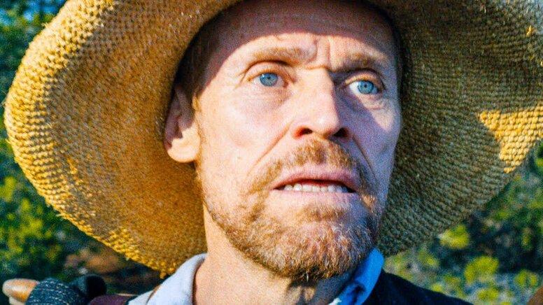 Гений-изгнанник: Дублированный трейлер фильма «Ван Гог. На пороге вечности»