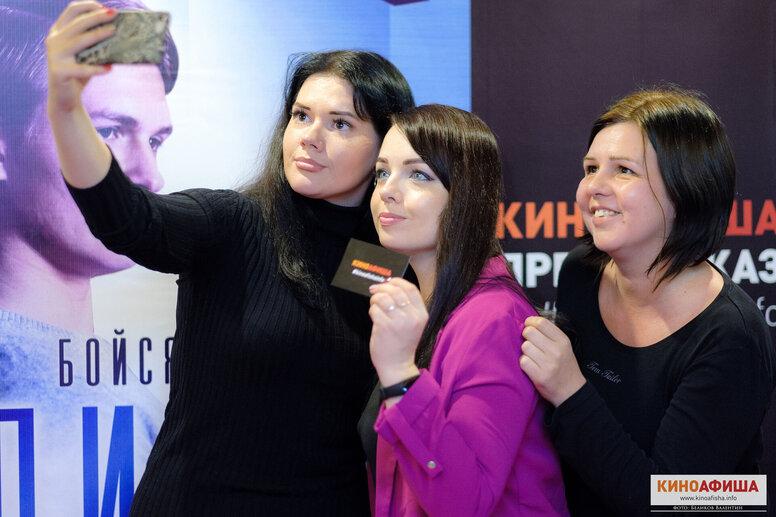 «Киноафиша» провела пресс-показы фильма «Дубликат» в Омске и Санкт-Петербурге