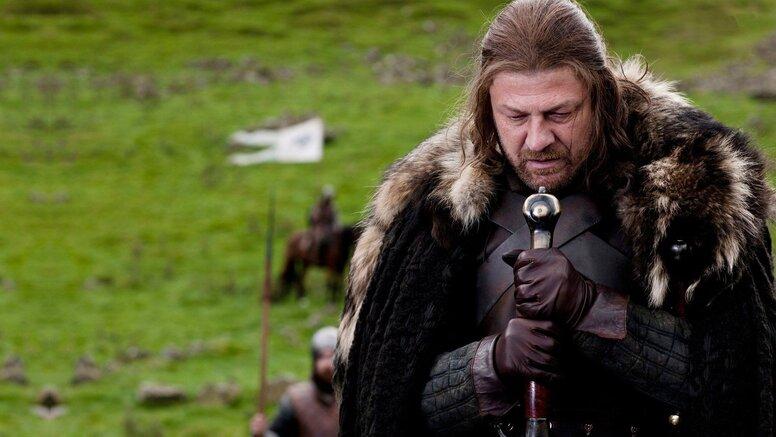 Шон Бин назвал Неда Старка из «Игры престолов» лучшей ролью в своей карьере