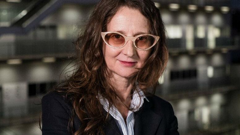 Лукресия Мартель возглавит жюри Венецианского кинофестиваля