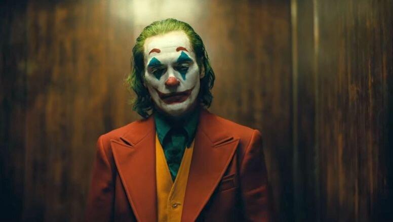 Режиссёр «Джокера» опубликовал шесть тизеров фильма
