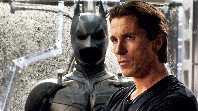 Кристиан Бэйл рассказал, почему Нолан не снял четвертый фильм о Бэтмене