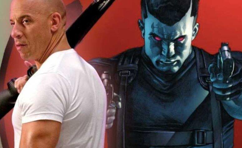 Вин Дизель примеряет костюм суперсолдата в дебютном трейлере боевика «Бладшот»