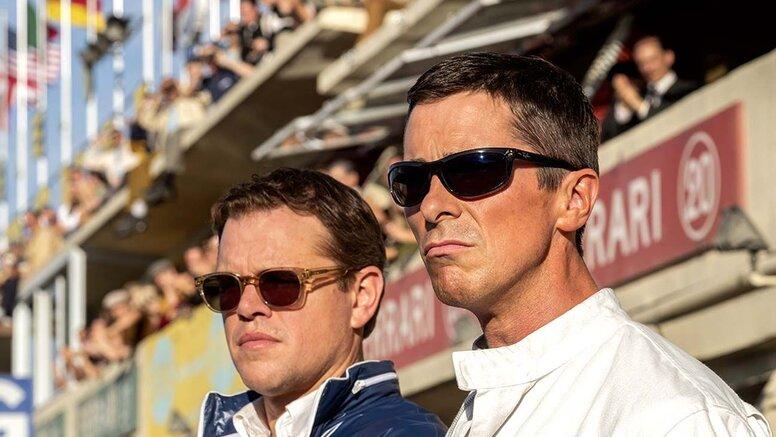 Кристиан Бэйл и Мэтт Дэймон не хотят, чтобы потеря веса для роли стала новой голливудской нормой