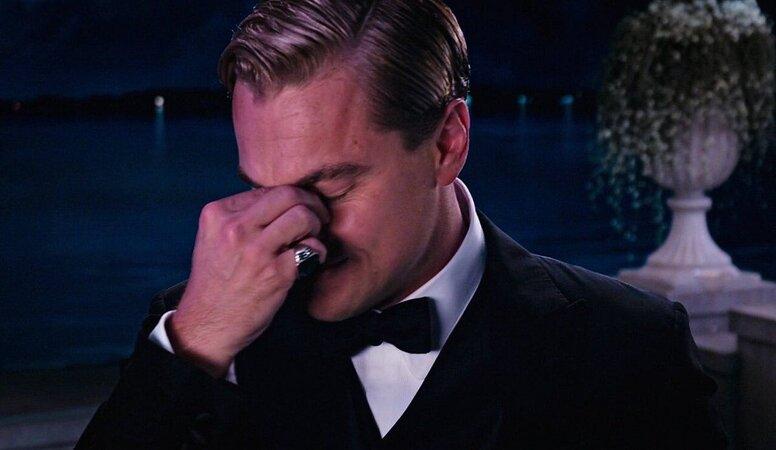 Агенты ФБР отобрали «Оскар» у Леонардо ДиКаприо