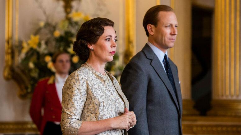 Стала известна дата премьеры третьего сезона «Короны» сОливией Колман