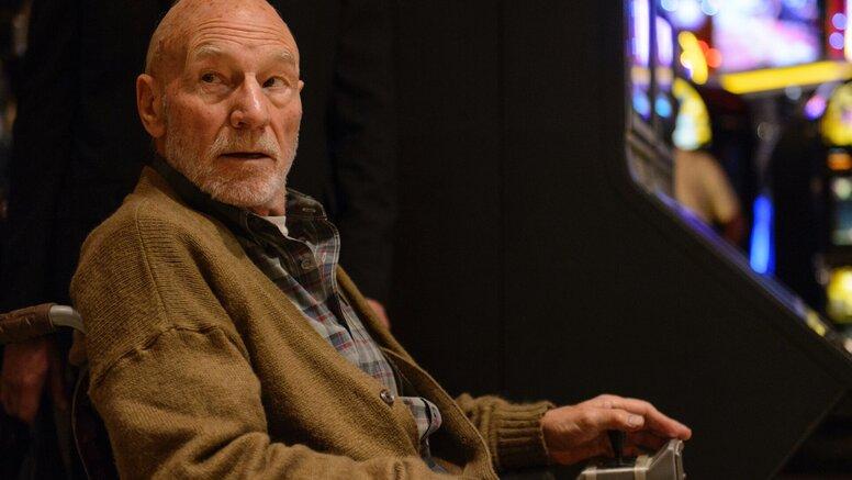 Вернется ли профессор Ксавьер к людям Икс? Патрик Стюарт рассказал о переговорах с главой Marvel