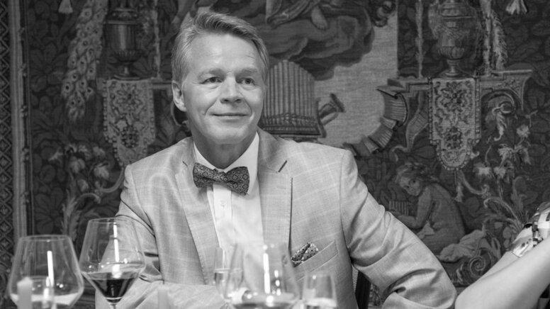 Ушел из жизни актёр Александр Кузнецов