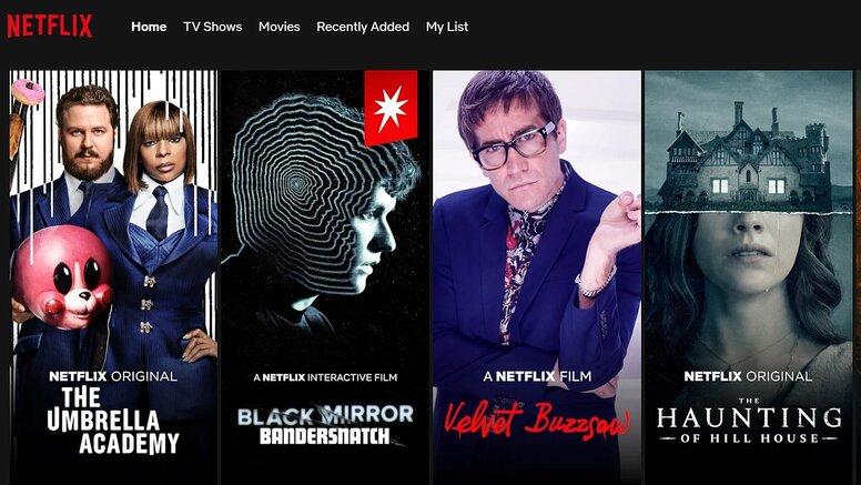 В погоне за Netflix студии теряют прибыль