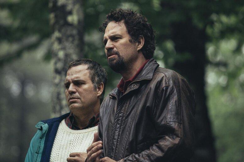 В мини-сериале от режиссёра «Места под соснами» будет сразу два Марка Руффало