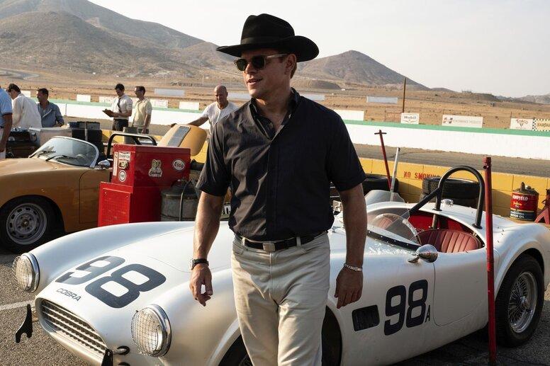 Режиссеру «Ford против Ferrari» надоели «предсказуемые» голливудские фильмы