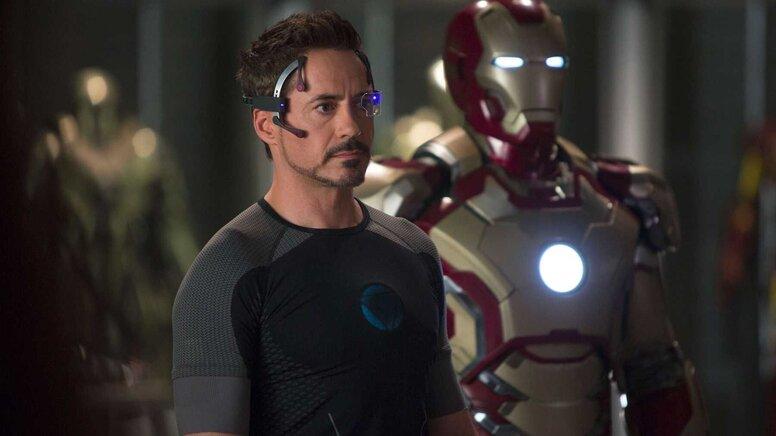 Роберт Дауни-младший получит 75млн долларов запоследних «Мстителей»