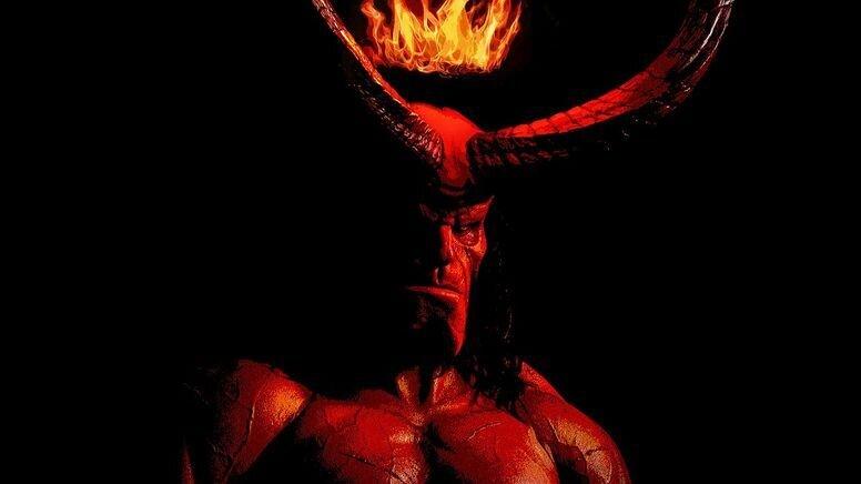 Адское пекло: Съёмки нового «Хеллбоя» сопровождали постоянные ссоры