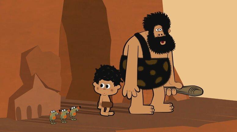 ОРФАК в Суздале: Крокозяблик, живая картошка и пещерная девочка