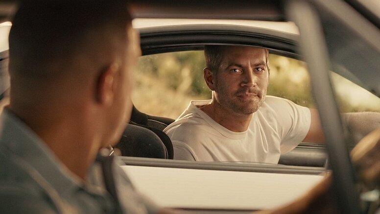 Вин Дизель считает финал «Форсажа 7» «лучшим моментом в истории кино»