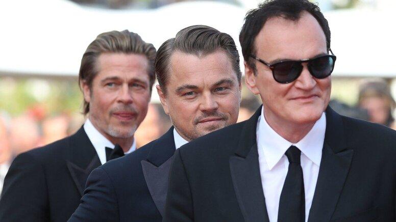 Больше Тарантино: «Однажды в Голливуде» могут удлинить