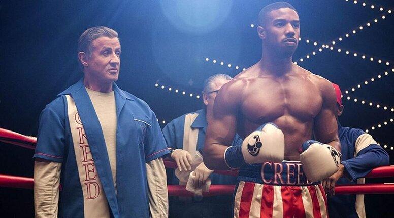 Бокс навсегда: спин-офф «Рокки» под названием «Крид» получит третью часть