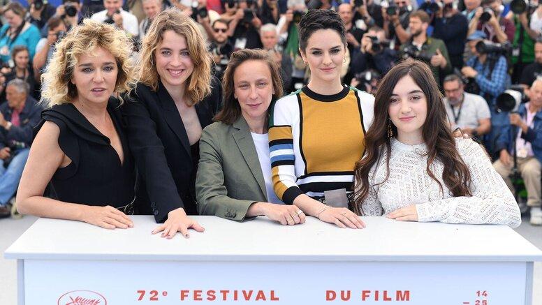 8 популярных заблуждений о гендерном равенстве в кино