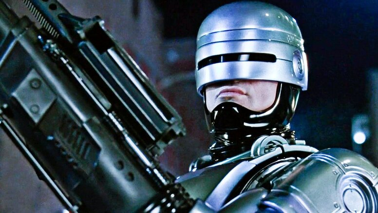 Нил Бломкамп не будет снимать продолжение «Робокопа»