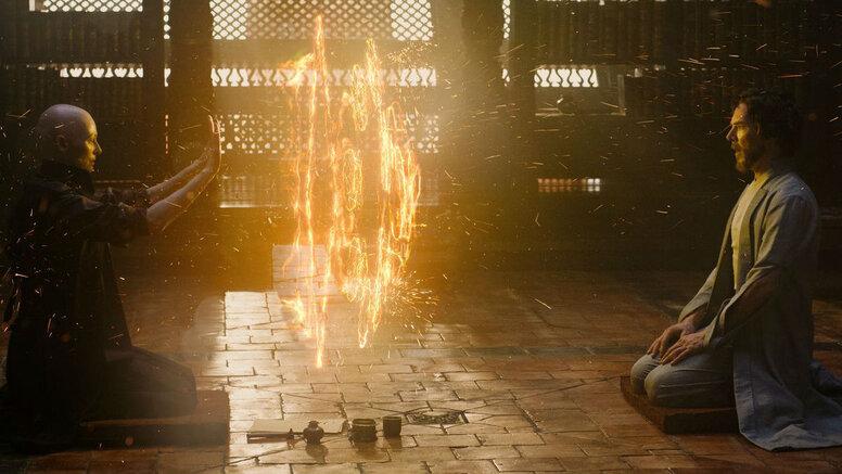 Студия Marvel следует заветам Дэвида Линча