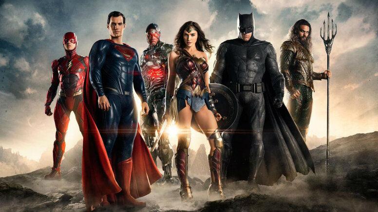 Фанаты собрали $20 000 накампанию завыход режиссёрской версии «Лиги справедливости»
