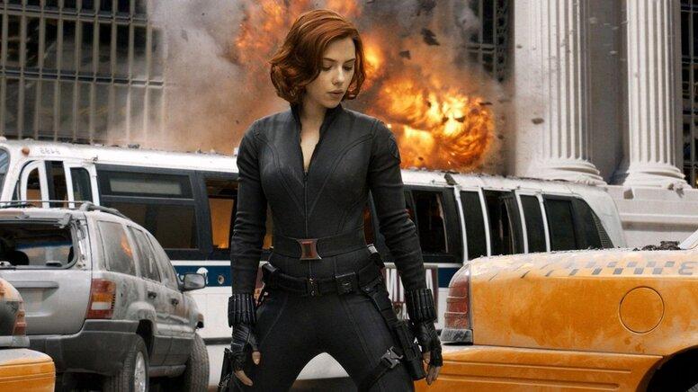 «Чёрная вдова» станет для Marvel подобием «Лучше звоните Солу»