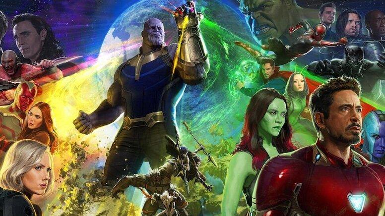 Топ-10 самых ожидаемых фильмов 2019 по версии IMDB