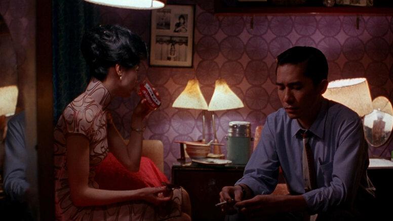 «Цветение» Вонга Кар-Вая станет завершением трилогии, начатой «Любовным настроением»