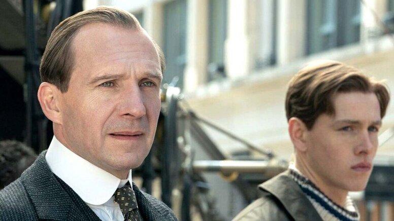 «King's Man: Начало» выйдет на семь месяцев позже запланированного срока премьеры