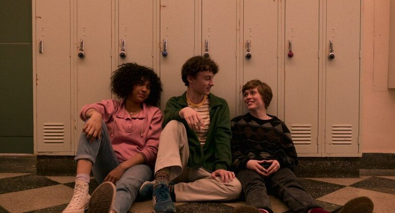 Все держится на Софии Лиллис: первые отзывы критиков на сериал «Мне это не нравится» от Netflix
