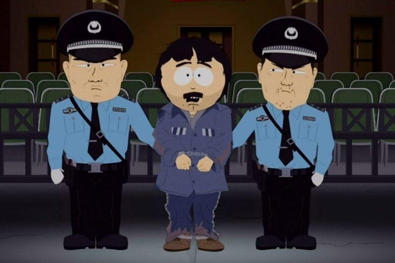 Создатели «Южного парка» ответили Китаю на удаление из интернета всех эпизодов мультсериала