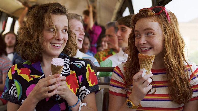 4 самых популярных фанатских теории о 4 сезоне «Очень странных дел»