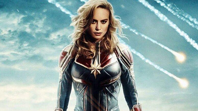 Слухи: Капитану Марвел придется сразиться с мутантом из «Людей Икс» в новом фильме