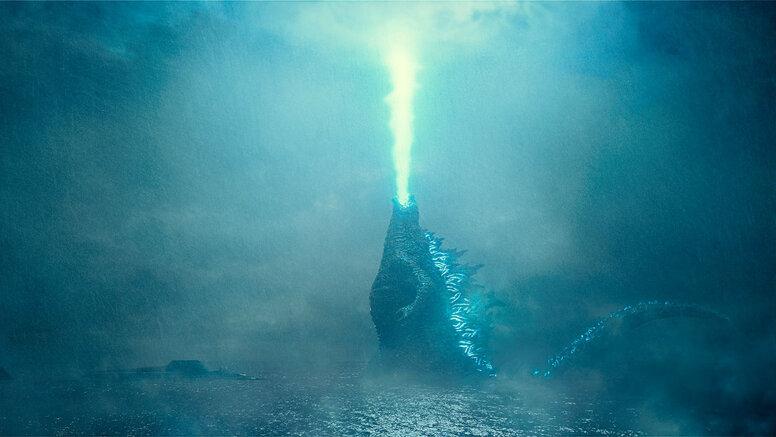 «Годзилла 2: Король монстров»: Новые чудовища, новые кадры