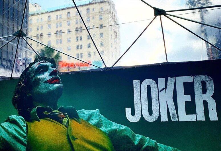 В США полиция будет патрулировать кинотеатры, в которых покажут «Джокера»