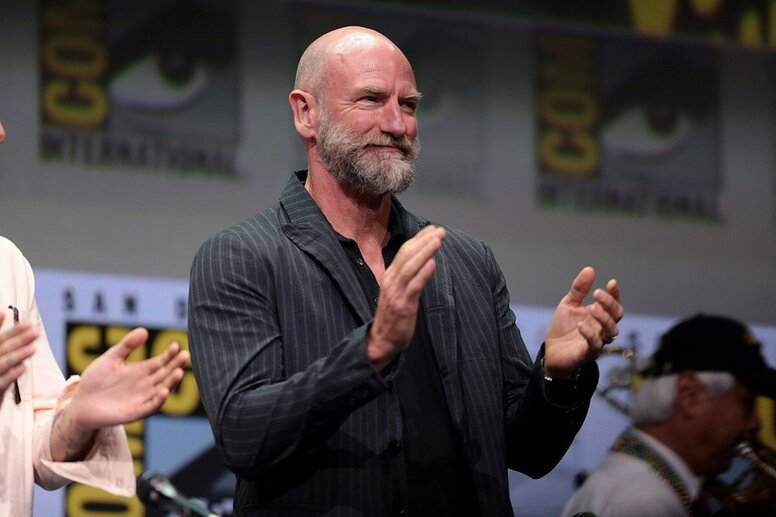 Стал известен претендент на роль Дийкстры во 2 сезоне «Ведьмака»