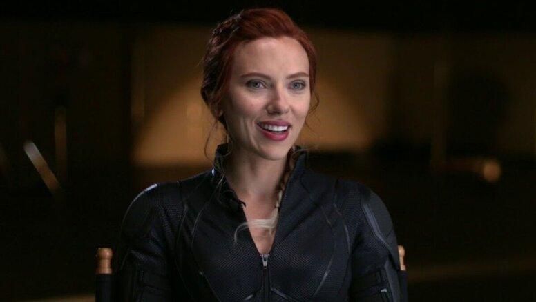 Скарлетт Йоханссон уверена, что «Черная вдова» – ее последний фильм в киновселенной Marvel