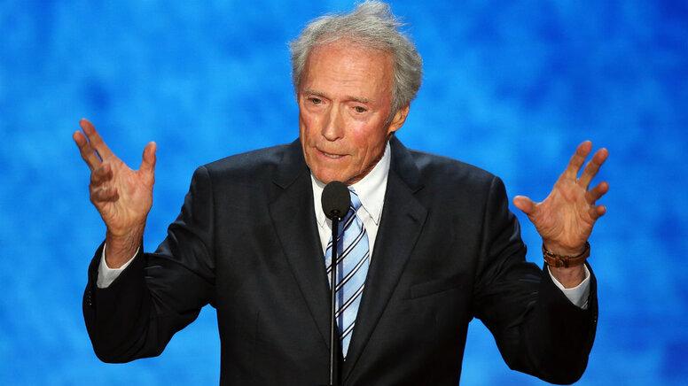 Клинт Иствуд может поставить фильм «Баллада оРичарде Джуэлле»