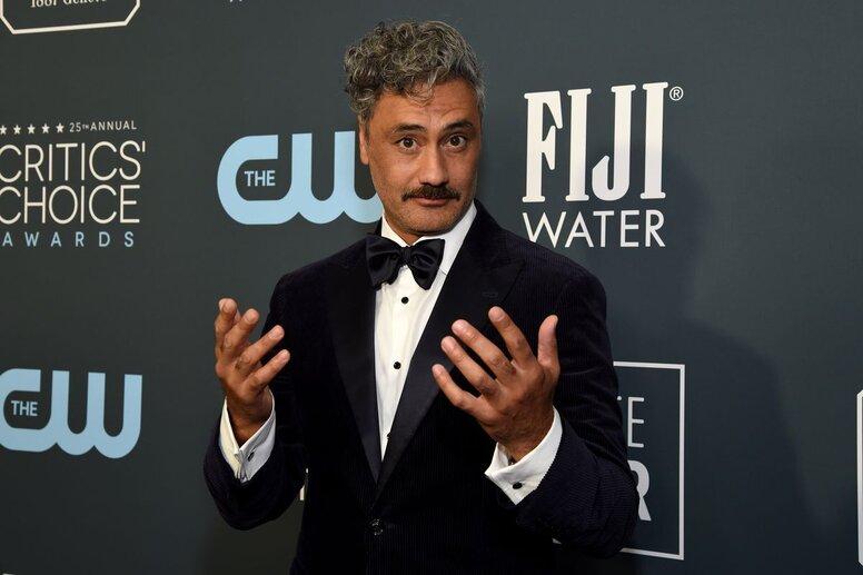 Disney предложил Тайке Вайтити стать режиссёром фильма по «Звёздным войнам»