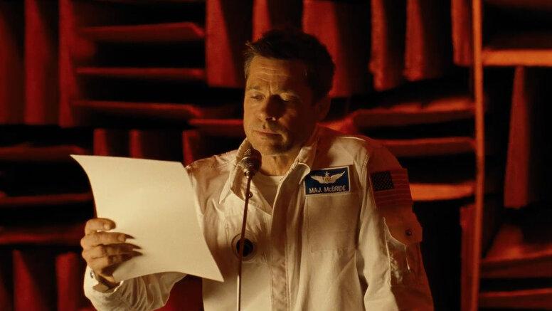 Через тернии: Новый трейлер фильма «К звёздам» с Брэдом Питтом