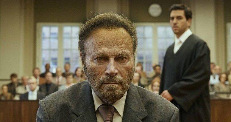 Интервью Киноафиши: Франко Неро о своем новом фильме, Тарантино и планах на будущее