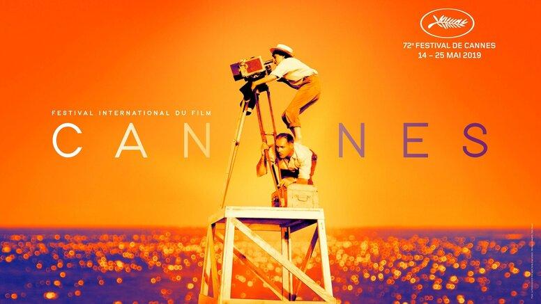 Каннский кинофестиваль опубликовал постер