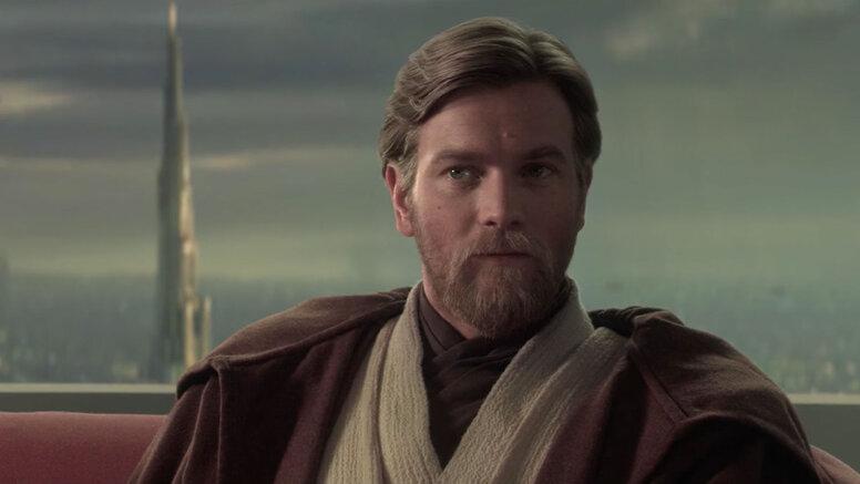 Официально: Юэн МакГрегор вернётся к роли Оби-Вана Кеноби в сериале Disney+