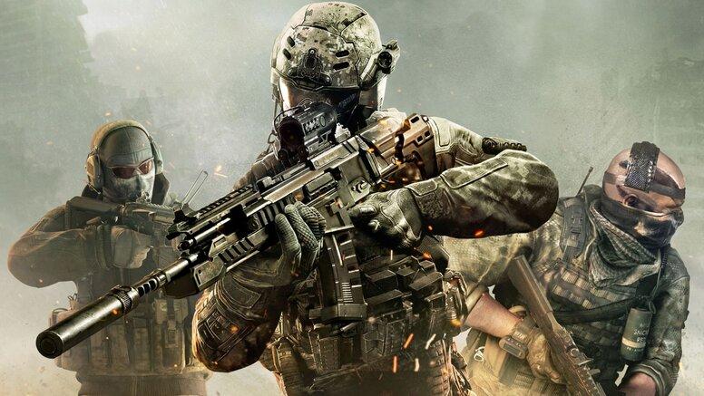 Экранизация Call of Duty отложена на неопределенный срок