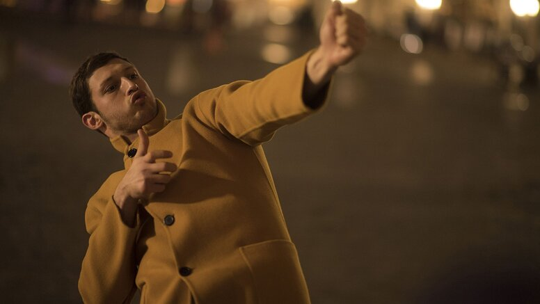 Берлин-2019: Тезаурус по-французски в импрессионистской драме Надава Лапида «Синонимы»
